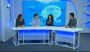 Entrevista en El Faro 2